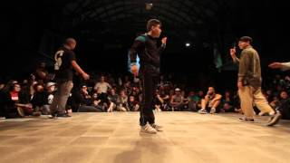 Pacpac - Chakal Vs Japan 1er tour LCB 6 (2015)