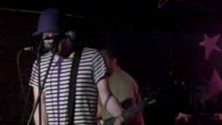 Does It Offend You, Yeah? (live) - Doomed Now - 09-07-08