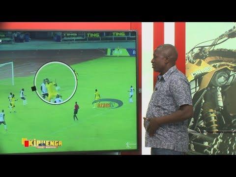KIPYENGA CHA MWISHO: Utata goli la Makambo na penati waliyonyimwa Biashara Utd dhidi ya Yanga