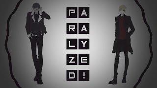 P A R A L Y Z E R | Full MEP    // NSFW/Fanservice //