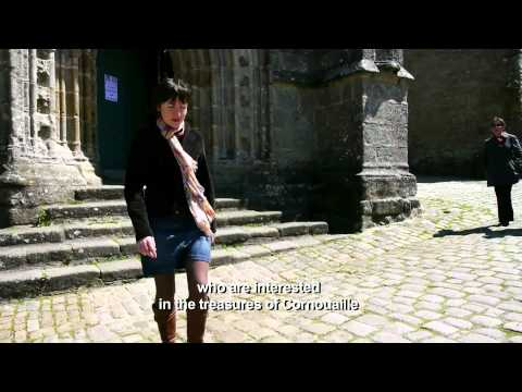 Welcome to Finistère - Quimper and its region (with English subtitles)