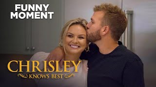 Todd And Julie Finally Meet Chase's Girlfriend | Chrisley Knows Best | USA Network