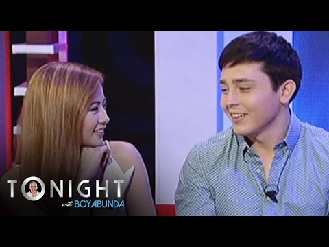 TWBA: Ella, Bret already a couple?