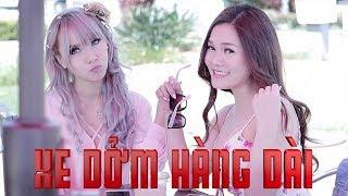 Xe Dởm Hàng Dài - Phong Le, Mindy Hùynh, Abby Dang