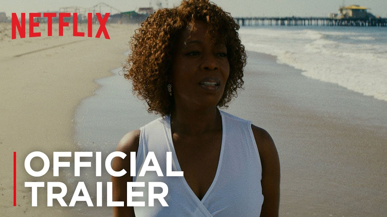 Juanita Official Trailer Hd Netflix Youtube