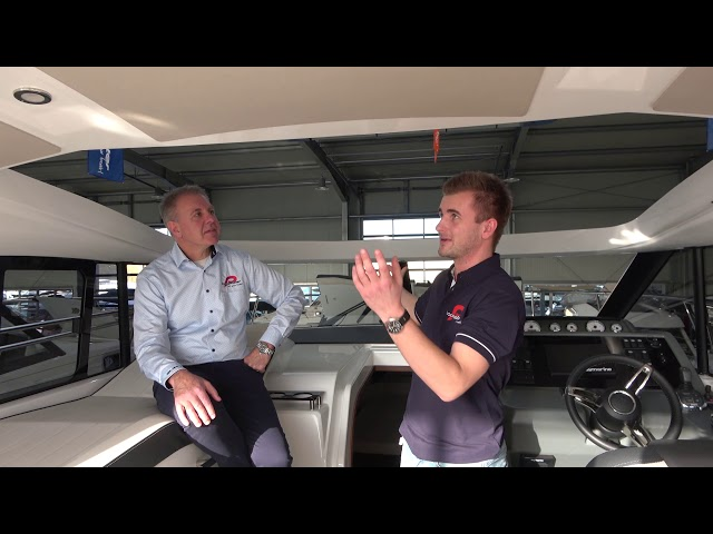 Go Boating bei Boote Pfister 2020 (MIT INTERVIEW)