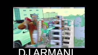 DJ ARMANI VIDEO MASHUP EDM DEMBOW MAMBO