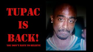 Brand new 2pac song dissing EVERYBODY!!  NEW 2015