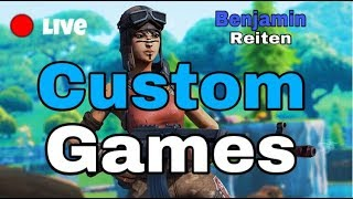 🔴 Custom Games (fr) Norwegian Fortnite Stream - France N'importe qui peut s'y joindre. Utiliser Coden MBAgutta2 🔴