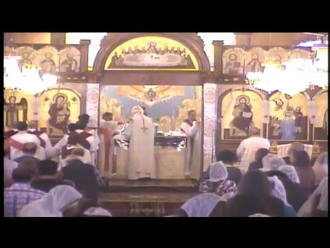 Holy Liturgy - Feast Of Pentecost- May 27, 2018