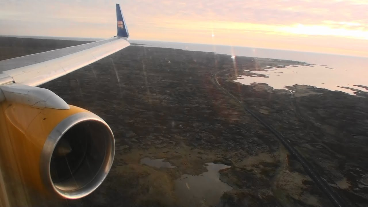 Iceland Airports & Airlines that Fly to Iceland | Extreme