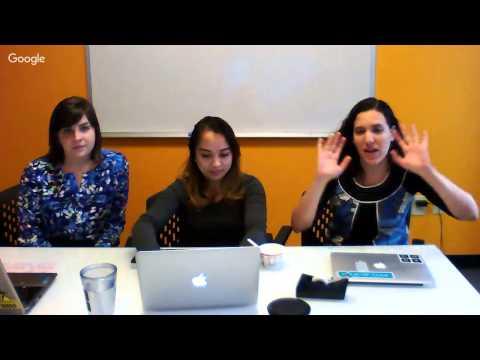Hour of Code Volunteer Info Session #2