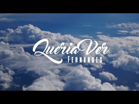 """Fernandes - """"Queria Ver"""" (Prod. Fernandes)"""