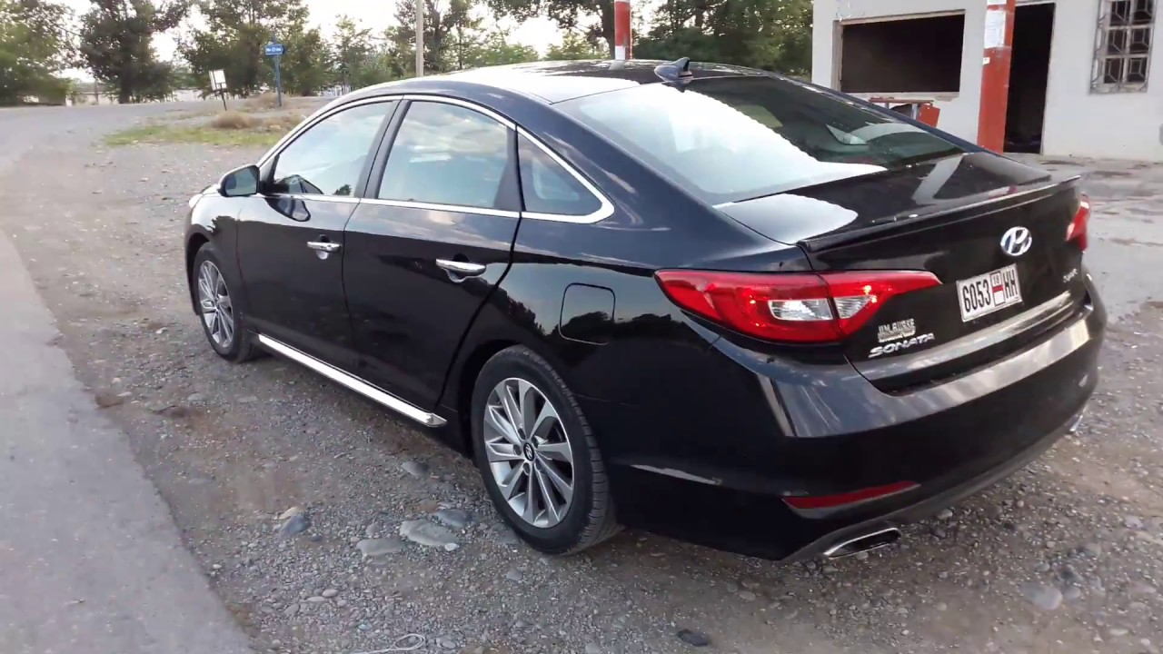Hyundai Sonata 2 0 Turbo 2015 Vs Passat Cc 2 0 Turbo 2011
