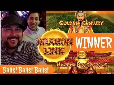 DRAGON LINK Free Spin Bonuses & Hot Fire Balls