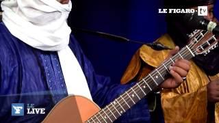Tinariwen - Tahalamot