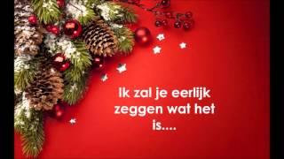 Het is pas echt kerstmis Lyrics