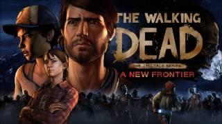The Walking Dead: Season 3 Episode 5 Soundtrack - Grim Ranger (Credits)