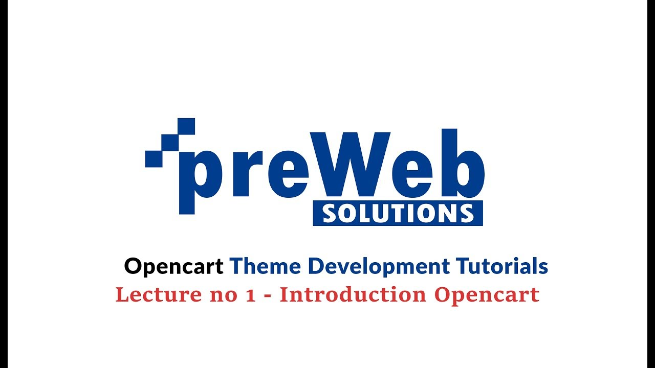 How to install a opencart template|opencart themes installation.