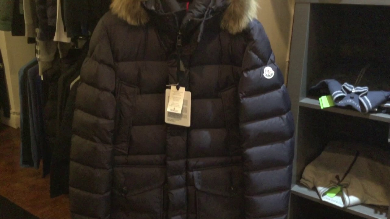 moncler opiniones