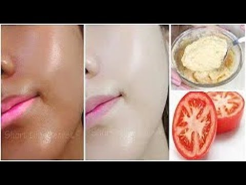 How To Remove Sun Tan Instantly   Magical Sun Tan Removal Remedy at Home