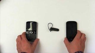 Video Cách nghe nhạc qua Tai nghe Bluetooth (Tác giả: Mạng không dây)