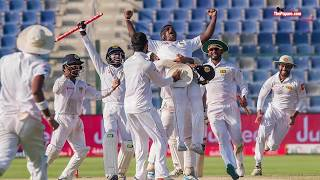 Tremendous win for Sri Lanka after a drought – Cricketry: Day 5