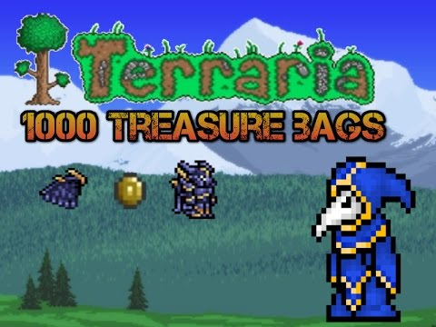 OPENING 1000 ANCIENT CULTIST TREASURE BAGS
