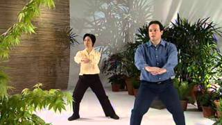 Tai Chi Exercises for the Workplace