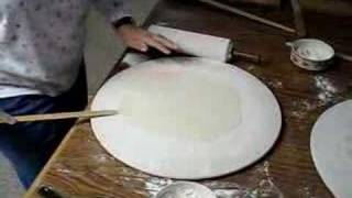 Making Lefse 1