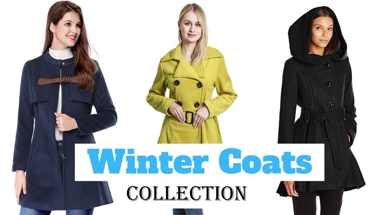 The 5 Best Women's Winter Coats 2019 1