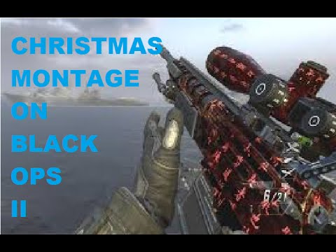 SORA: CHRISTMAS MONTAGE