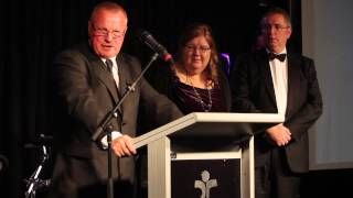 Disability Trust Gala Evening 2014