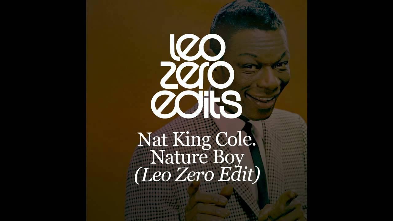 nat-king-cole-nature-boy-leo-zero-edit-djleozero