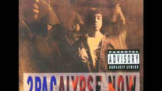 2Pac - 01 - Young Black Male-2PacalypseNow (HQ)(HD)
