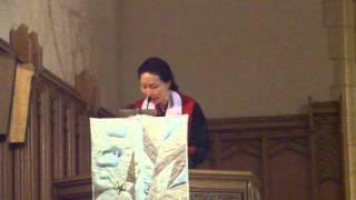 DSCF6900-AKUC 김성란 목사 설교(2)(05-18-14)