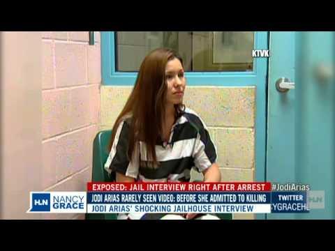 Nancy Grace: Jodi Arias spews lies in interview