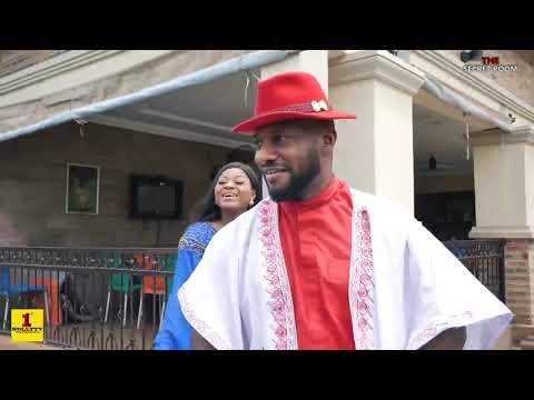 Download THE SECRET ROOM {NEW MOVIE} - YUL EDOCHIE DESTINY ETIKO LATEST NIGERIAN NOLLYWOOD MOVIE