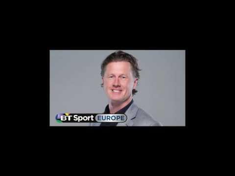 Steve Mcmanaman Talk Show 2010 The Football Ramble