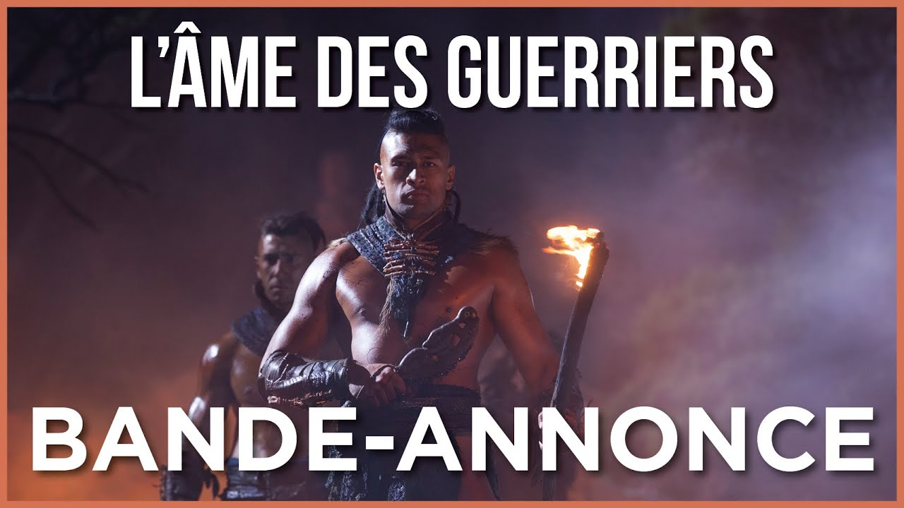 THE DEAD LANDS - Bande-annonce VF