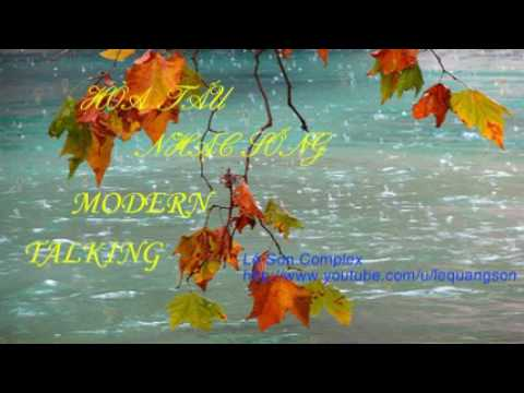 LK Không Lời Modern Talking 2017 Hay Nhất