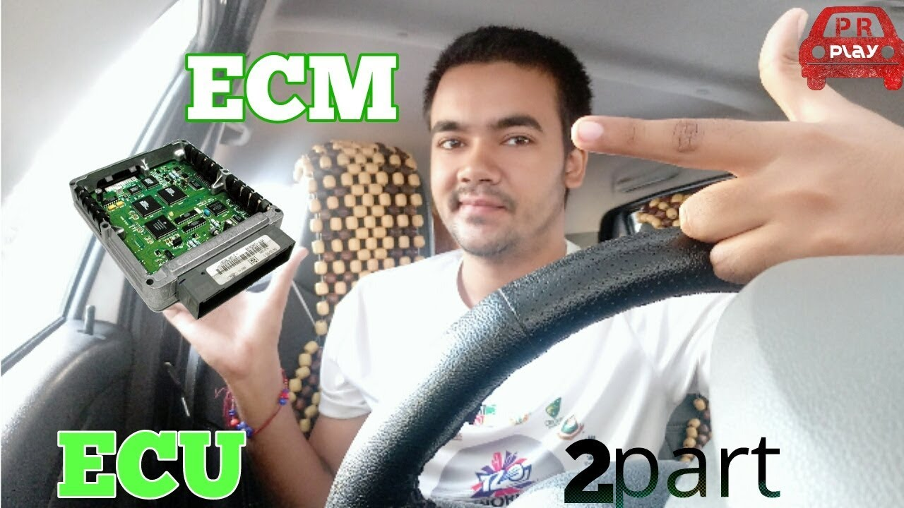 Car Ecm Ecu Pcm खर ब ह न पर क स ज Electronic Control Unit