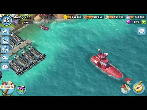 Boom Beach Trader Deals [Mar 16 2018] (for top level players)