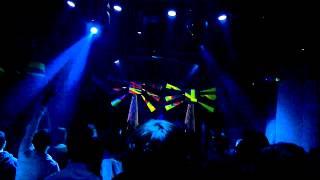 J MAJIK @ JUNGLE MANIA Part 3 2013/01/26