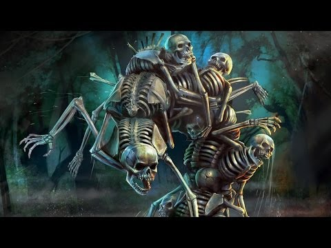 Mr bones wild ride download
