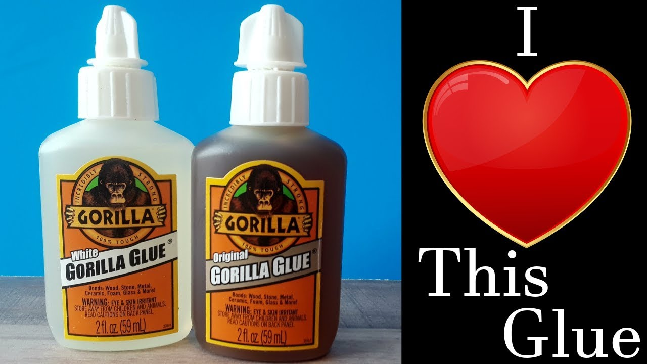 What Is Gorilla Glue Used For Styrofoam Pros Cons Uses