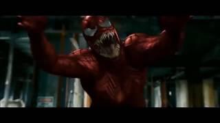 Marvel's VENOM 2018 First Look Concept Trailer   Tom Hardy Marvel Movie