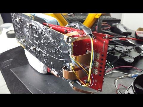 Duelo de TITANS: será que a GPU mais poderosa do mundo pode com uma zombie?