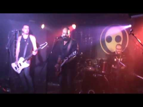 Nancy Boys (Placebo Tribute) - Special Needs (Asteroid 09/07/16)