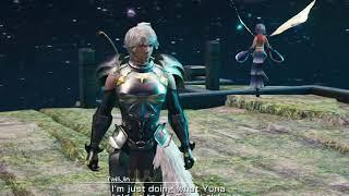 [Mobius Final Fantasy] FFX Conclusion: A Fleeting Dream(#13 Crossroads of Decision)